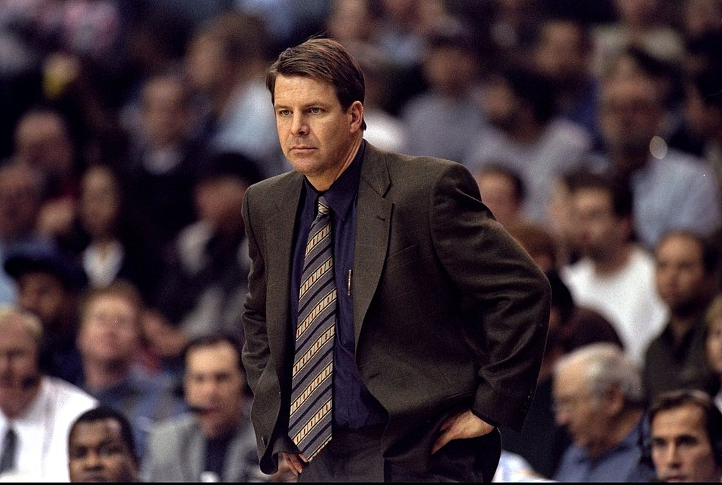 Time will tell if John Beilein is a good choice for the Cavaliers, but most college coaches -- such as Tim Floyd -- don't find success in the NBA.