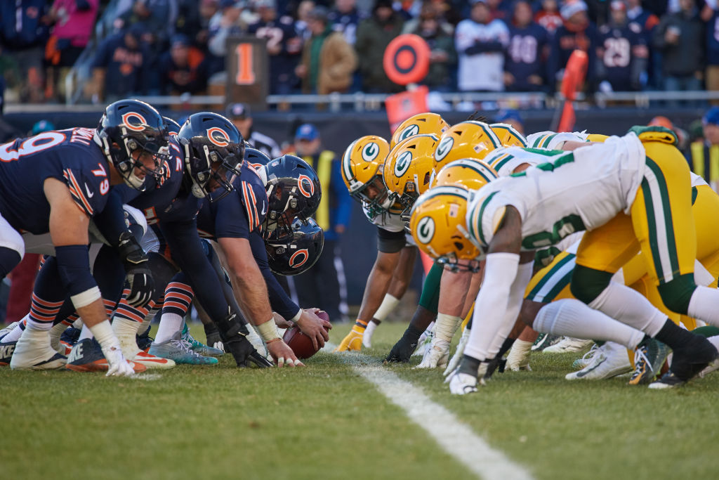 Best Nfl Games 2019 These Are the 10 Best NFL Games of the 2019 Season