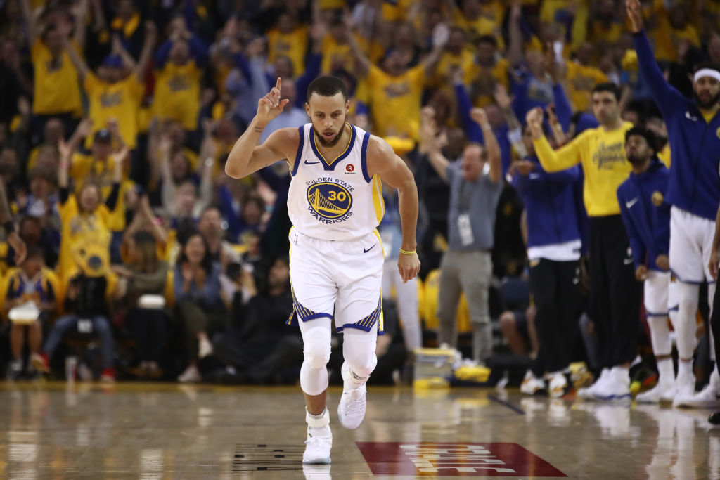 Stephen Curry didn't want to play for the Golden State Warriors initially, but it all worked out in the end.