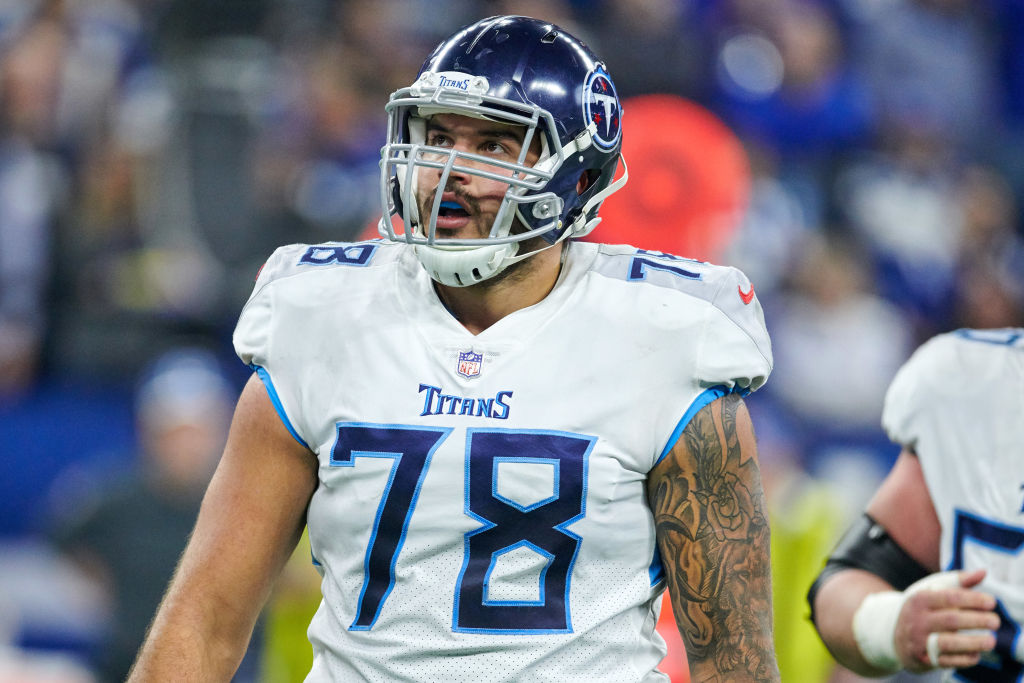 Jack Conklin of the 2016 NFL draft did not have his fifth-year option picked up by Tennessee.
