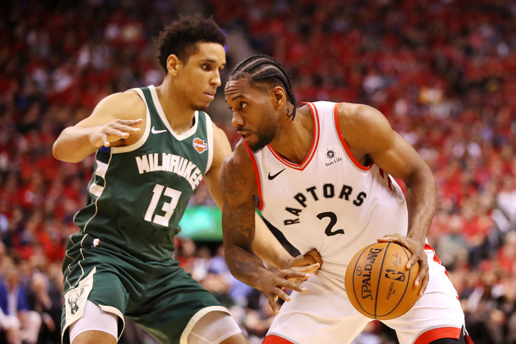 Will Kawhi Leonard stay in Toronto or choose to leave the Raptors during free agency?