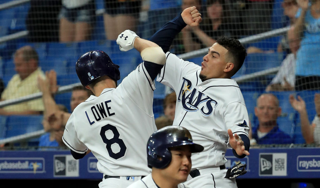 The Tampa Bay Rays' hot start signals they are true contenders in 2019.
