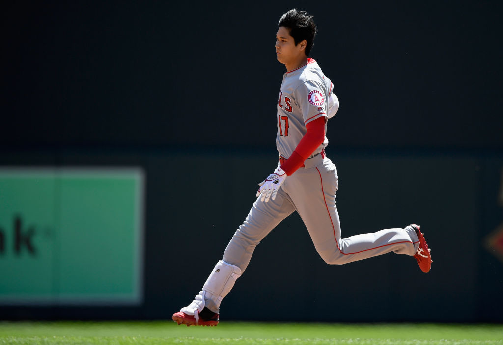 The return of Shohei Ohtani is good news for the Los Angeles Angels
