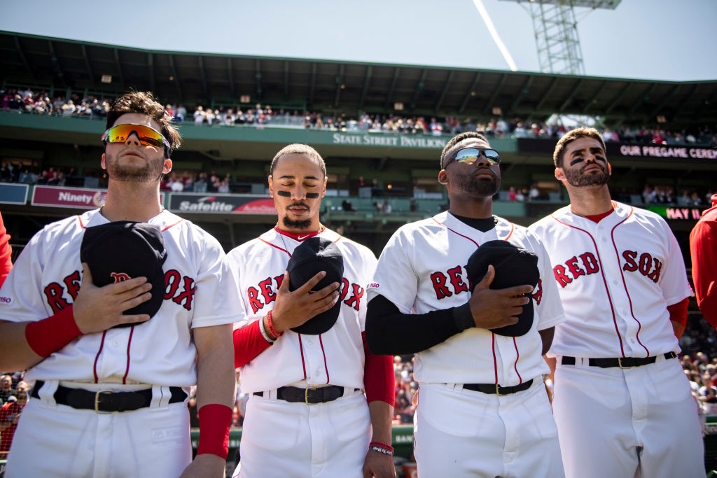 Boston struggled to start the 2019 MLB season, but they appear to have turned the corner.