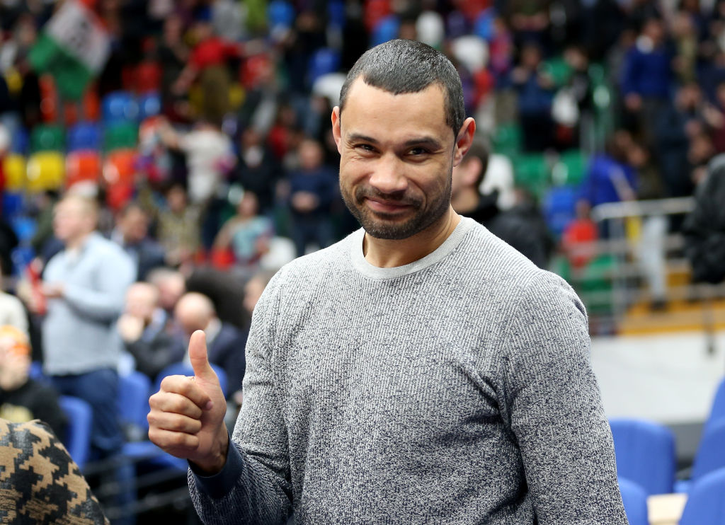 Former Duke player Trajan Langdon is the new general manager for the New Orleans Pelicans.