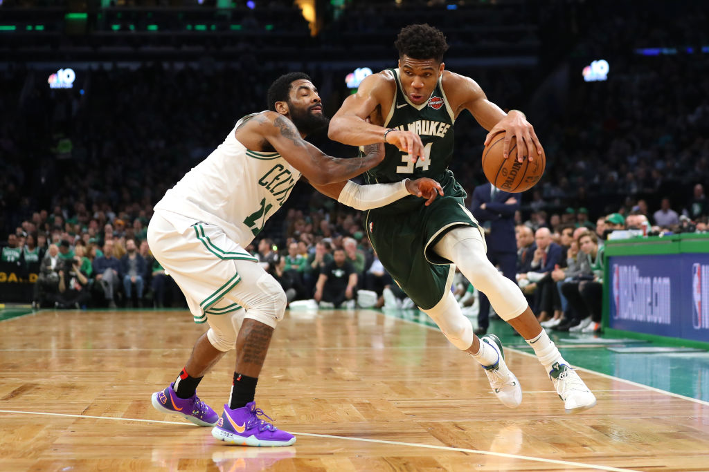 The Eastern Conference semifinals in the 2019 NBA playoffs are critical to the future of every team competing: Boston, Milwaukee, Philadelphia, and Toronto.