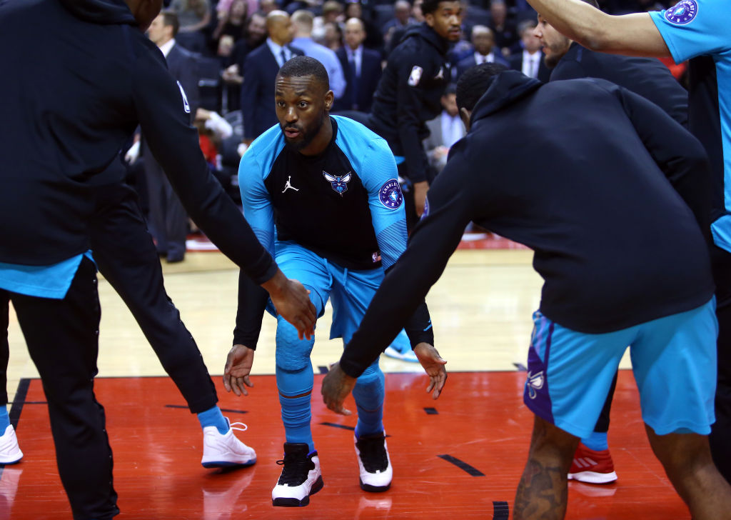 NBA free agency is going to be a little different for Kemba Walker and other stars.
