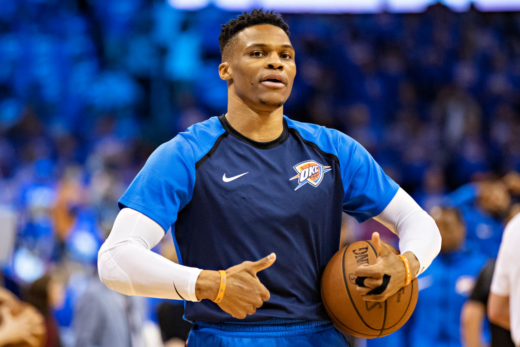 Russell Westbrook's surgery means the 2019-20 season is already off to a bad start for the Oklahoma City Thunder.
