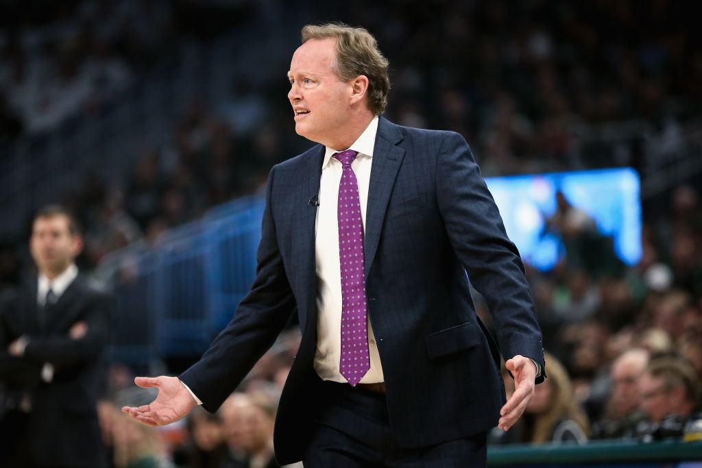 Milwaukee coach Mike Budenholzer's NBA playoffs experience gives him the coaching edge on Toronto's Nick Nurse in the 2019 Eastern Conference Finals.