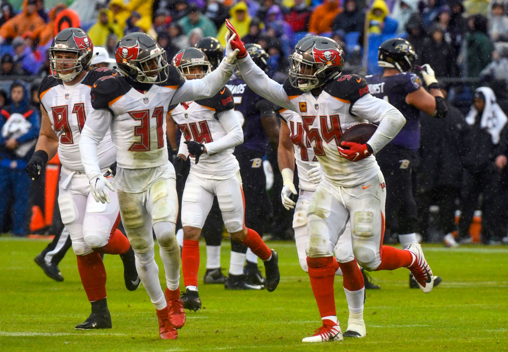 The Tampa Bay Buccaneers could be one of the surprise NFL teams that contends in 2019.
