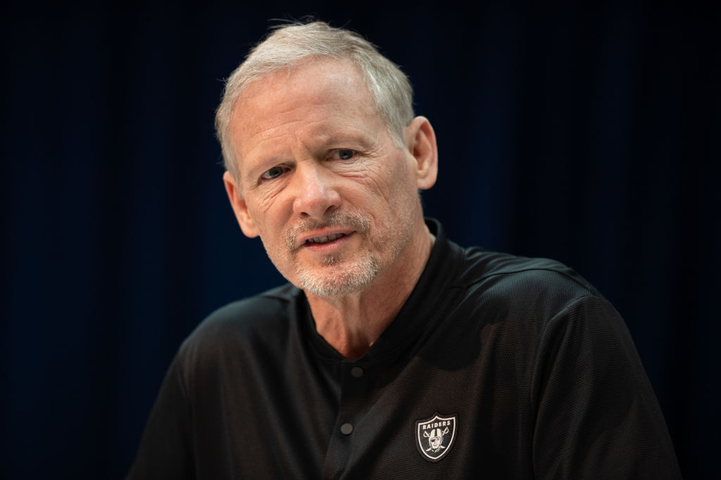The Oakland Raiders and GM Mike Mayock selected several Clemson players in the 2019 NFL draft.