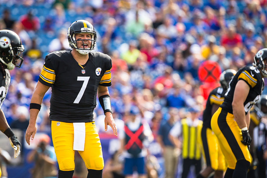 Were the Steelers wise to hand quarterback Ben Roesthlisberger a huge two-year extension?