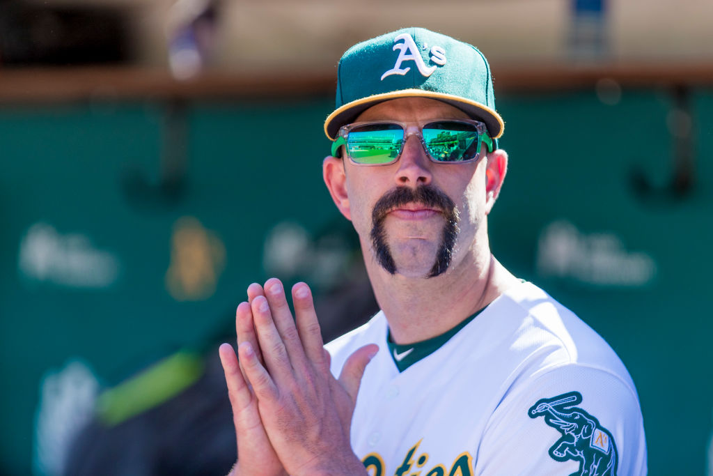 Can the Oakland A's make it back to the MLB postseason in 2019? Mike Fiers hopes so.