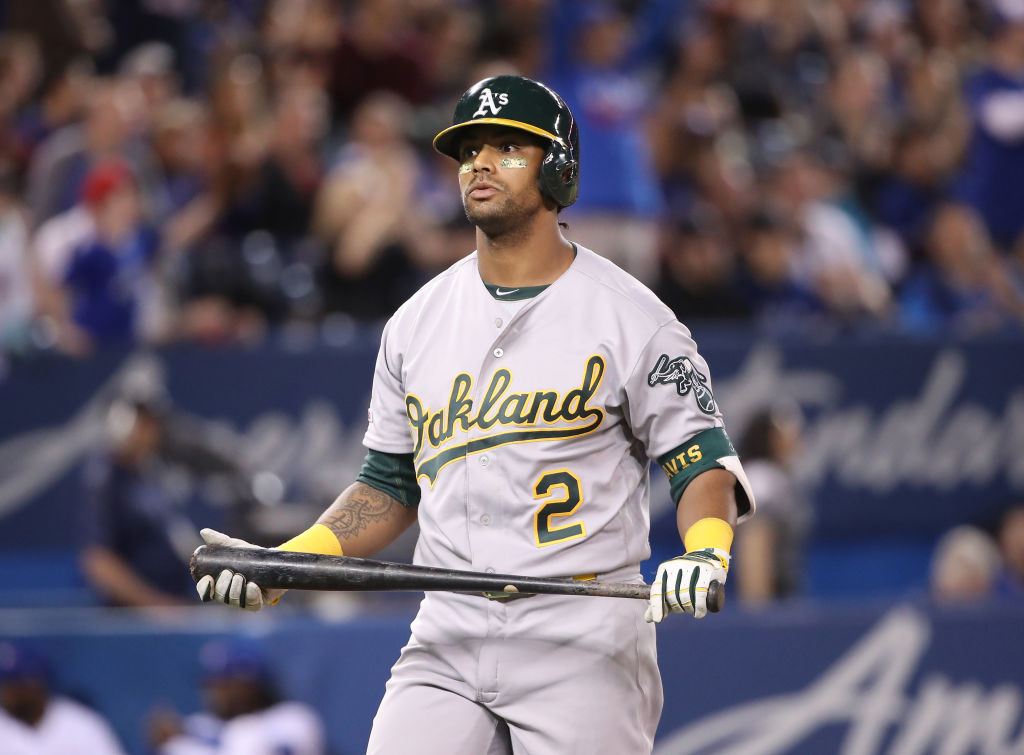 Can the Oakland Athletics make it back to the MLB postseason in 2019? Khris Davis' bat might have to do a lot of heavy lifting.