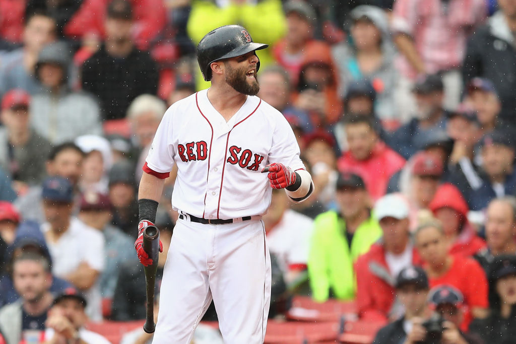 By almost any metric, Dustin Pedroia is one of the best Red Sox players ever.