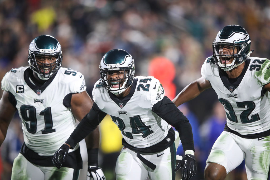 The Philadelphia Eagles have several new faces on defense, and the changes might be for the worse.
