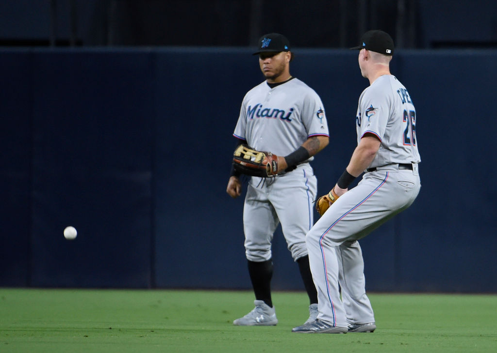 Several shortsighted moves in the past sabotaged the Miami Marlins in 2019.