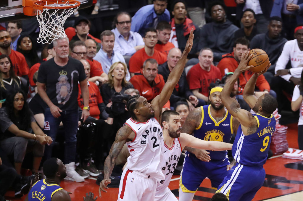The Toronto Raptors and Golden State Warriors have two of the biggest bonus pools of any teams that made the NBA playoffs.