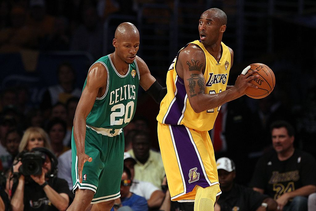 5 Underrated NBA Finals Series That People Rarely Talk About