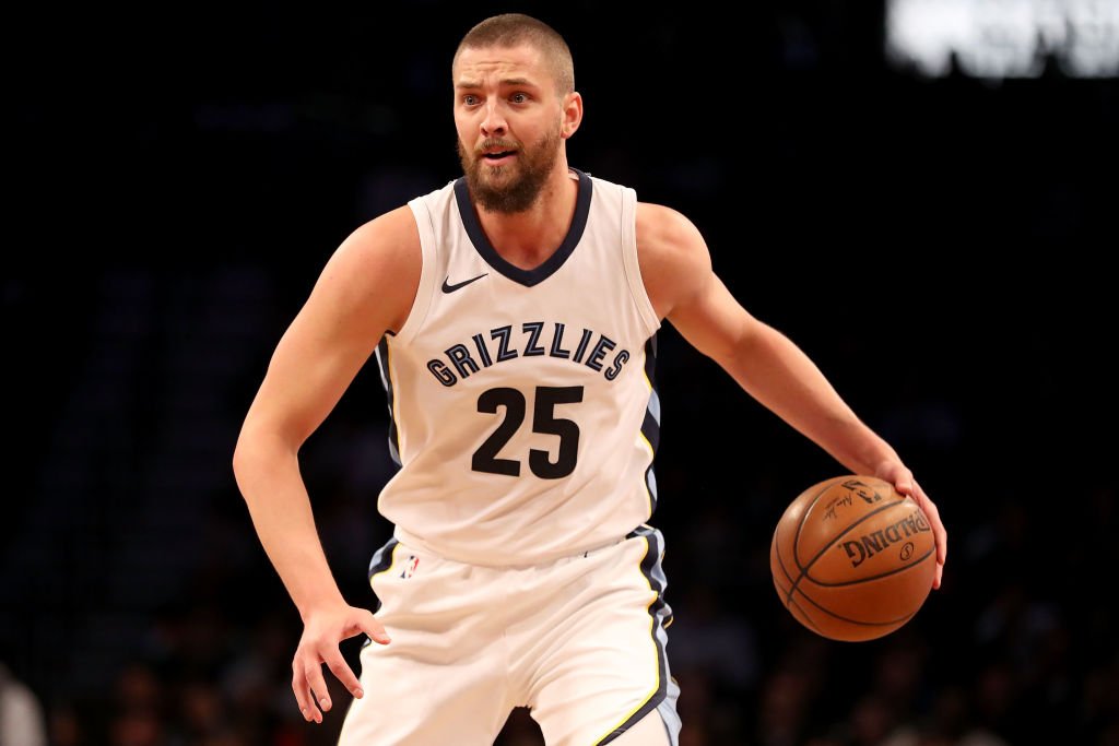 The Memphis Grizzlies offered and Chandler Parsons signed one of the worst max contracts in NBA history.