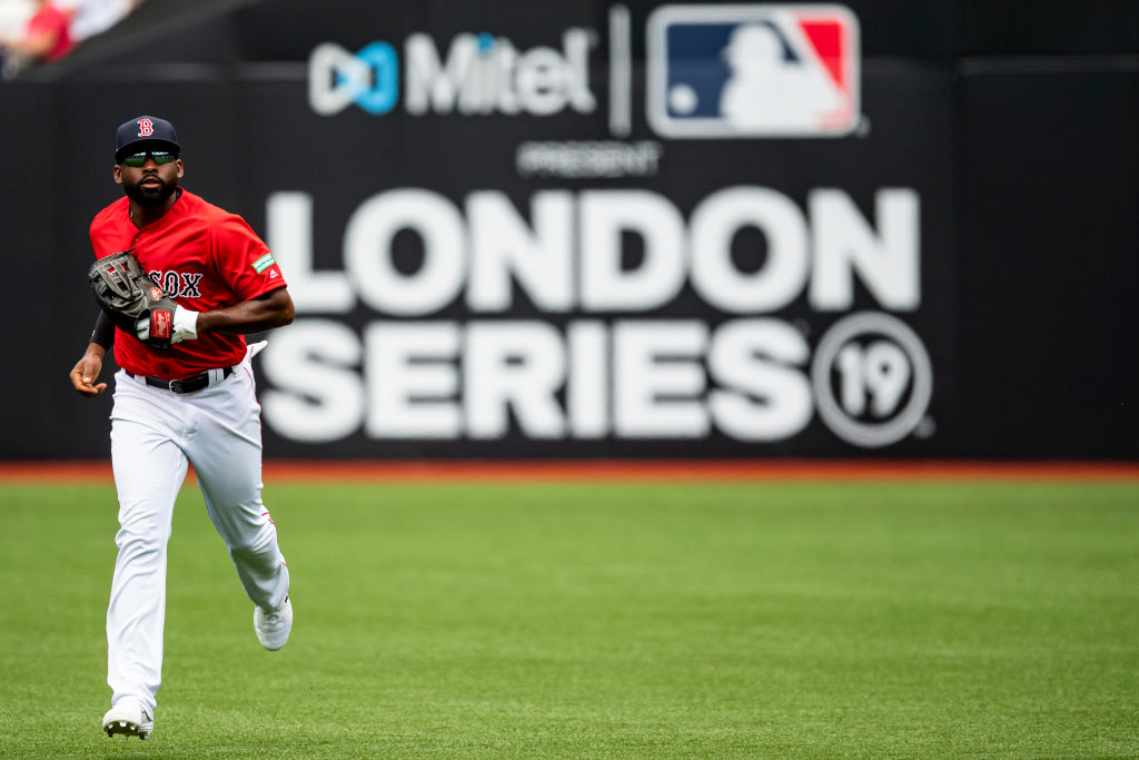 Despite the success of the international series, London remains a long shot in MLB expansion plans.