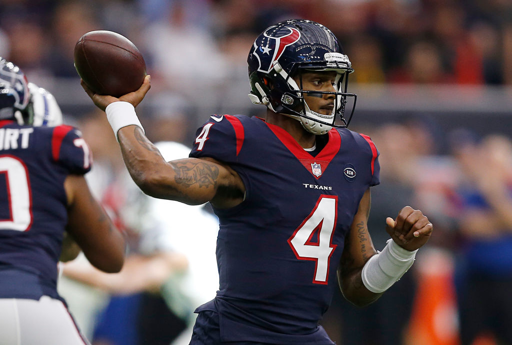 Deshaun Watson could be the most valuable fantasy quarterback in 2019.