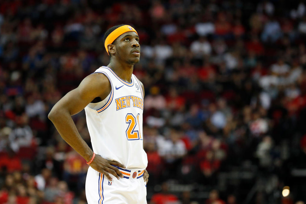 All the big 2019 NBA free agents spurned Damyean Dotson and the Knicks for various reasons.