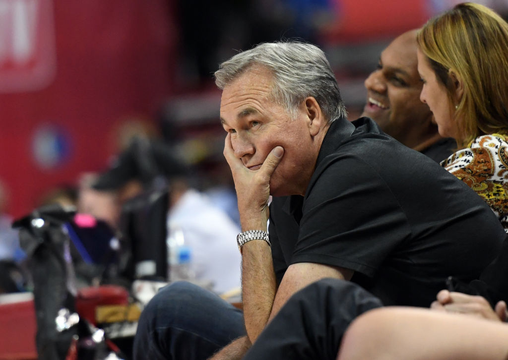 Mike D'Antoni hopes to exorcise his postseason demons in 2020
