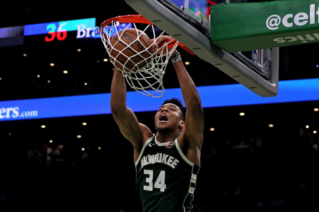 Giannis Antetokounmpo put the Bucks on the map, but he might want to leave via trade to compete at the highest level.