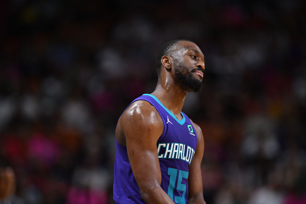 The Charlotte Hornets bungled Kemba Walker's free agency by giving him a lowball contract offer.