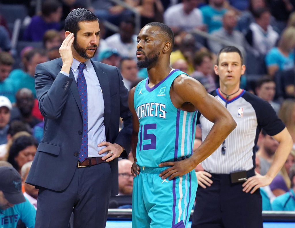 Kemba Walker deserved a supermax contract, and the Hornets countered with a lowball offer.