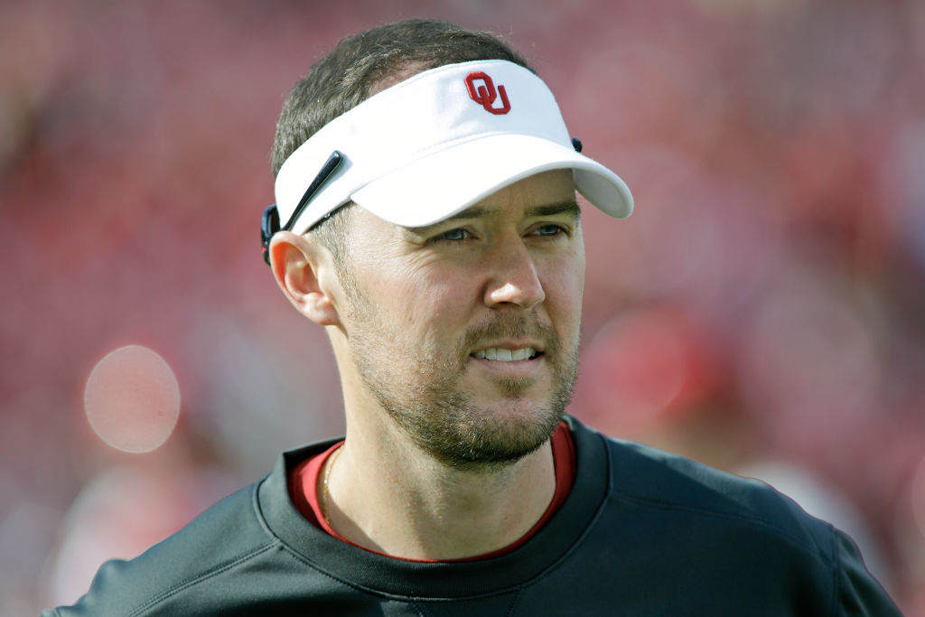 Lincoln Riley