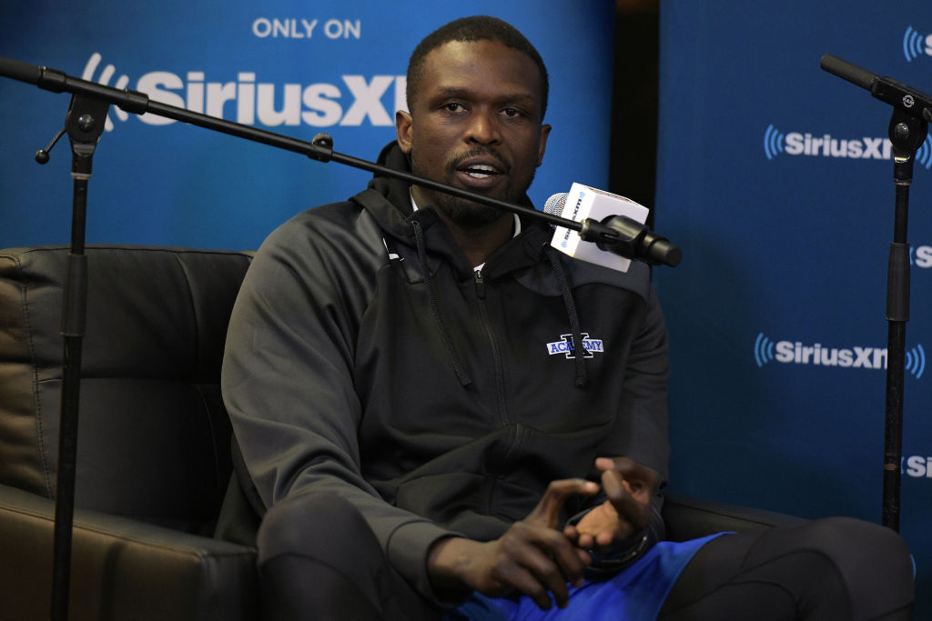 NBA: Luol Deng Makes a Staggering Amount of Money Off the Court