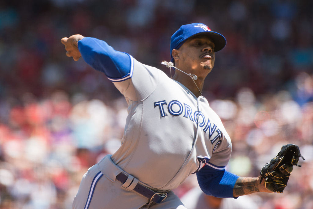 Marcus Stroman is probably the hottest name out there at the 2019 MLB trade deadline.
