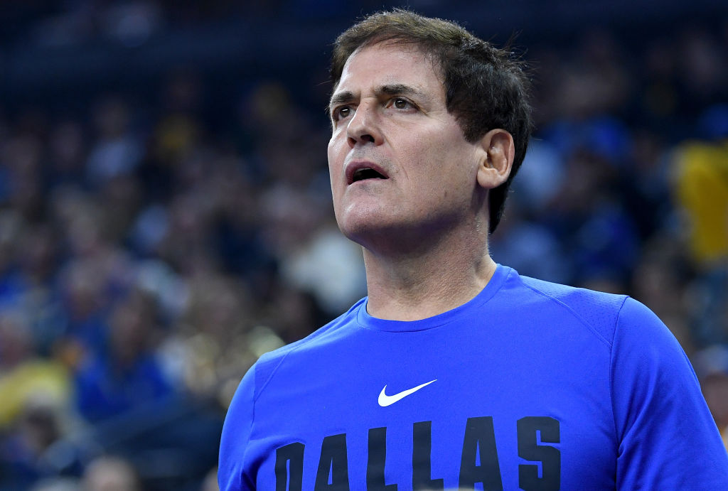 Buying the Dallas Mavericks was one of the smartest business decisions Mark Cuban ever made.