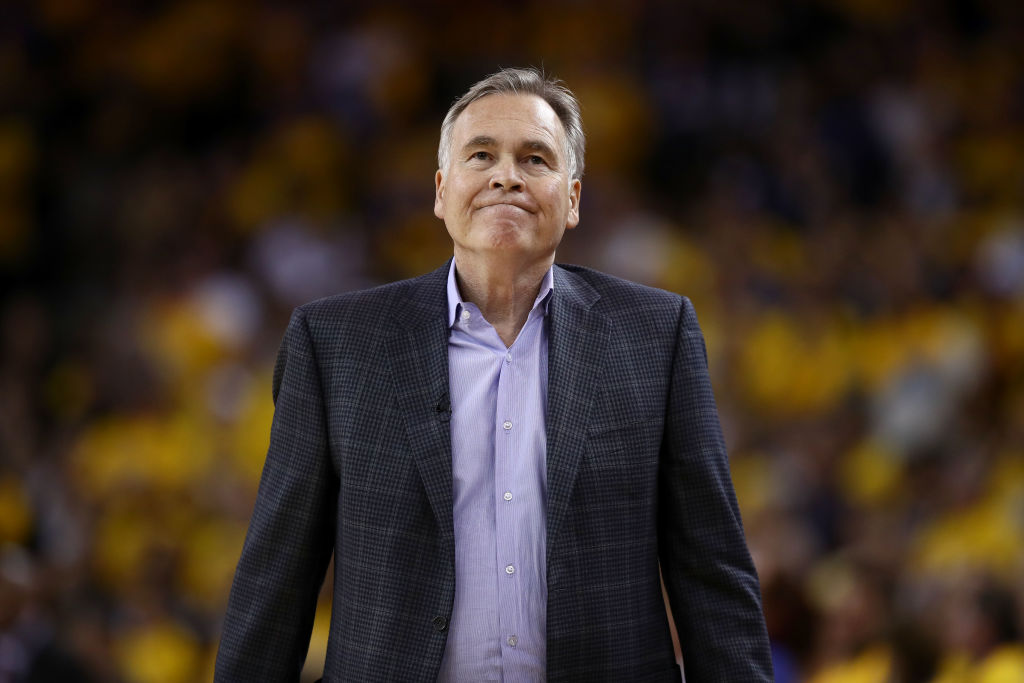Houston Rockets coach Mike D'Antoni has a plan for how to handle NBA superstars Russell Westbrook and James Harden in the 2019-20 season.