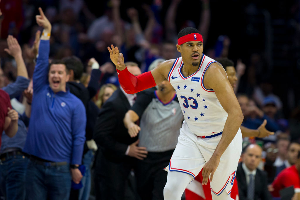 The 76ers paid a fortune to keep Tobias Harris, and it might be one of the worst deals in NBA free agency in 2019.