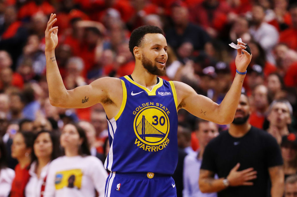 Which NBA teams could end the Golden State Warriors' Western Conference dominance in 2020?