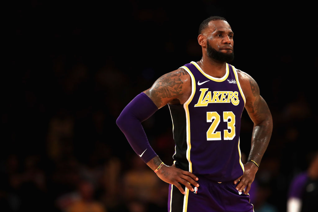 NBA free agency in 2021 could be as wild as 2019 with LeBron James potentially on the market.