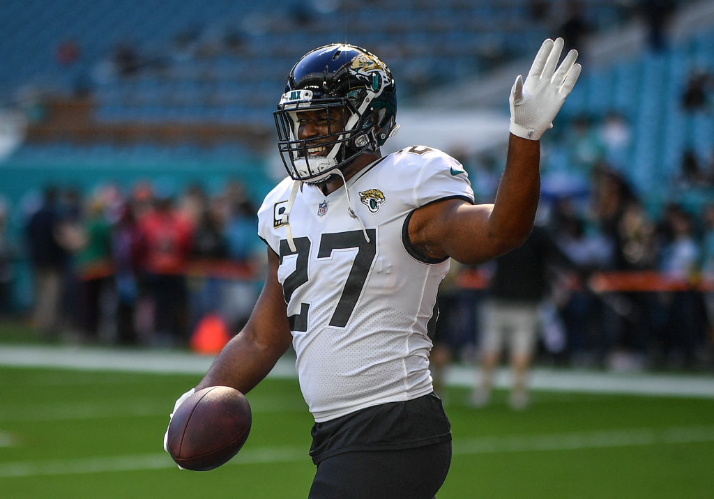 The Jacksonville Jaguars could be on the shortlist of NFL teams that could relocate next.