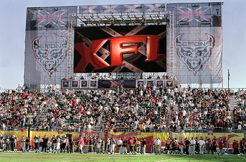 The new XFL will differ from NFL football in a few major ways.