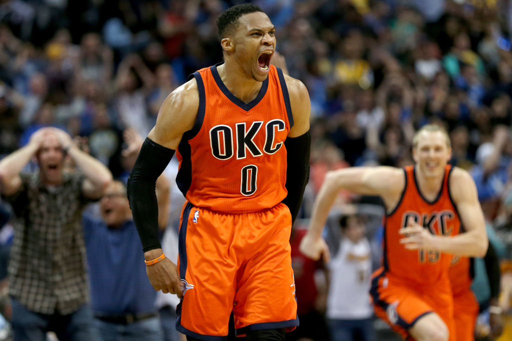 Playing for the Houston Rockets will help Russell Westbrook save millions of dollars in taxes.