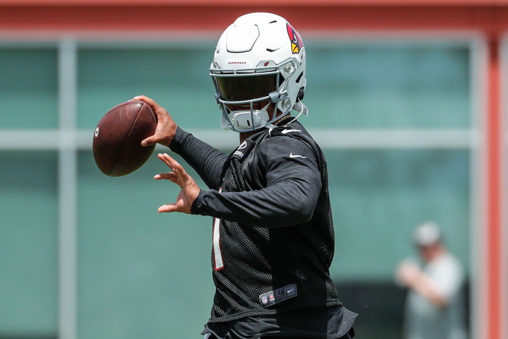 1697754f NFL: What Will the Arizona Cardinals' Offense Look Like This Season?