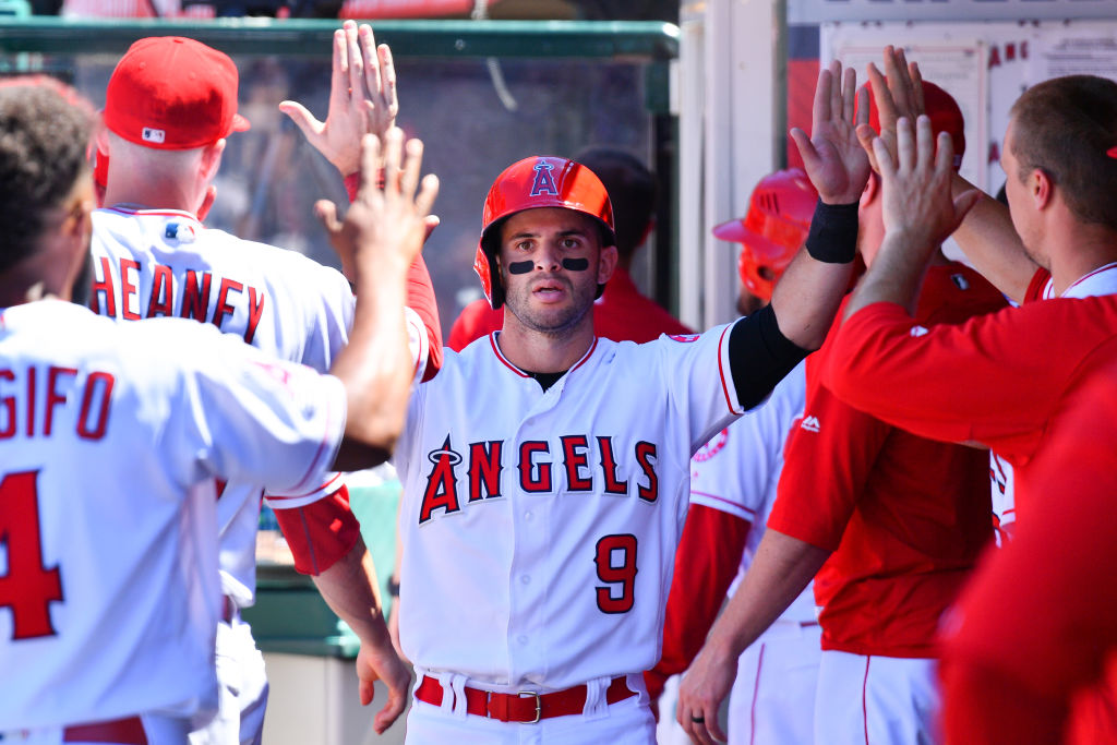 The Angels should be buyers at the 2019 MLB trade deadline.
