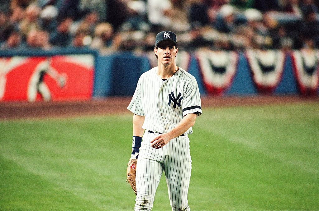The TV show Seinfeld had several athletes make cameos, including Yankees player Paul O'Neill.