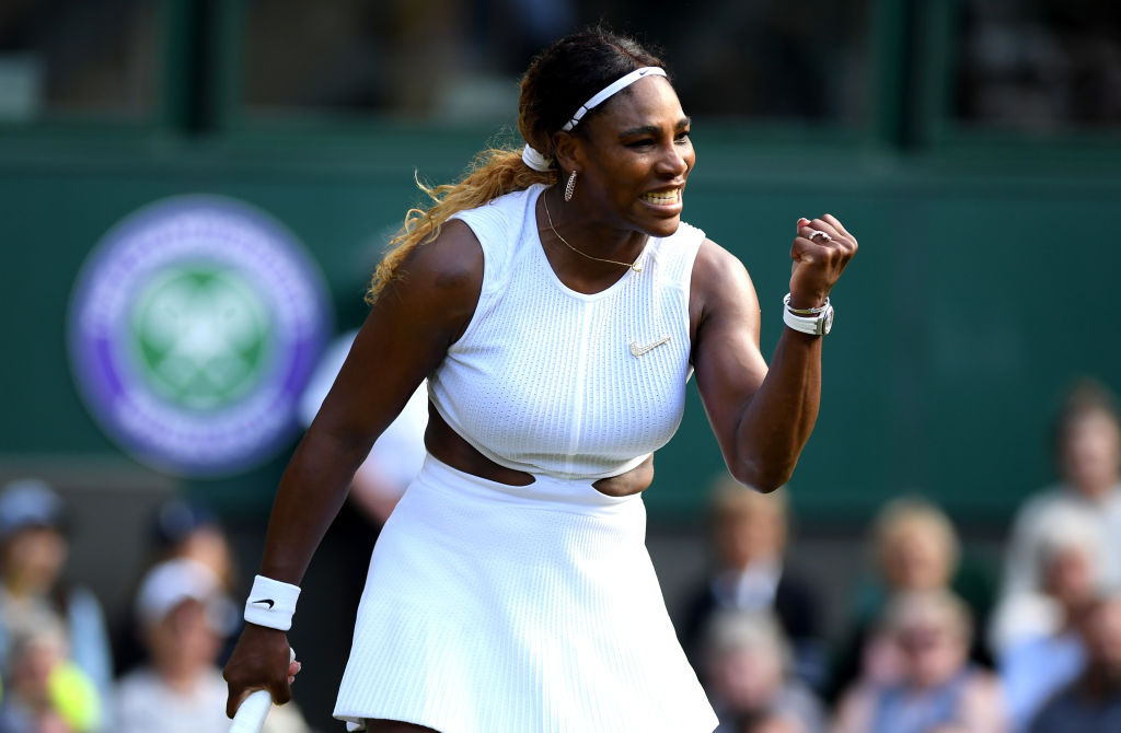 Wimbledon 2019 - Serena Williams