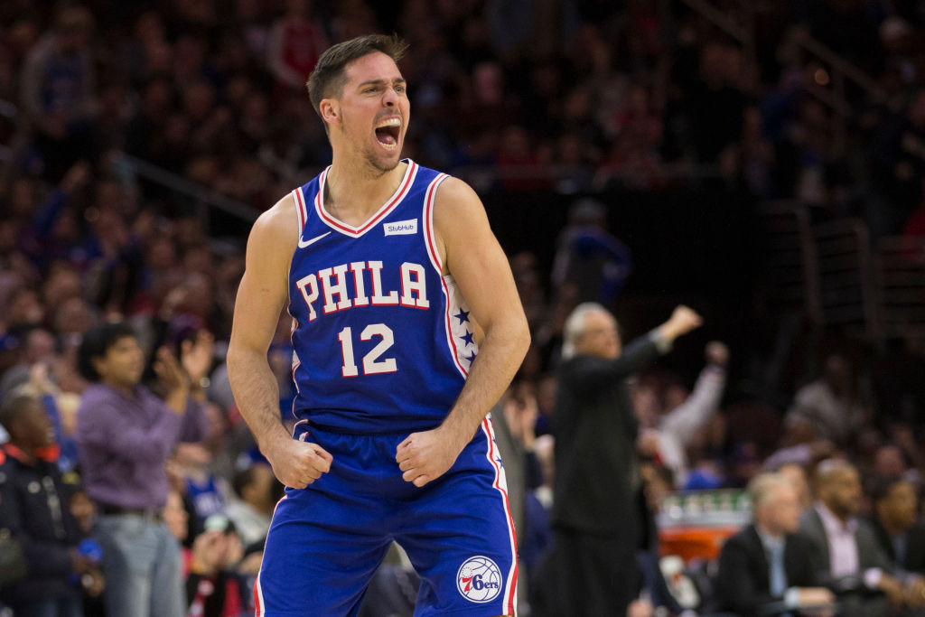 This Free Agent Departure Has 76ers Fans More Upset Than Jimmy Butler