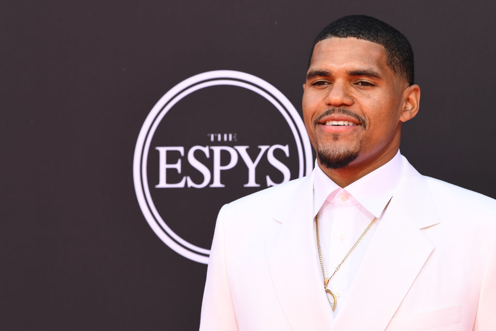 The 2019 ESPYS - Tobias Harris