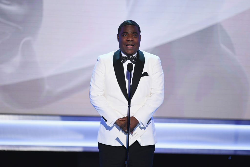 2019 Screen Actors Guild Awards - Tracy Morgan