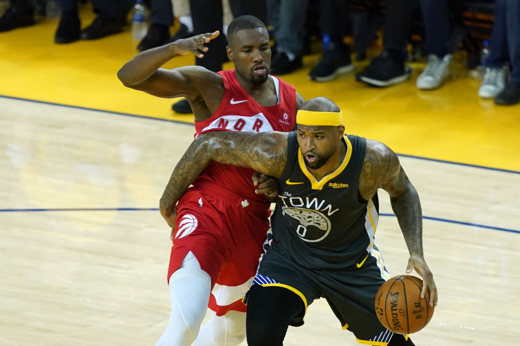 The Lakers' DeMarcus Cousins signing could quietly shape the 2019-20 NBA season.